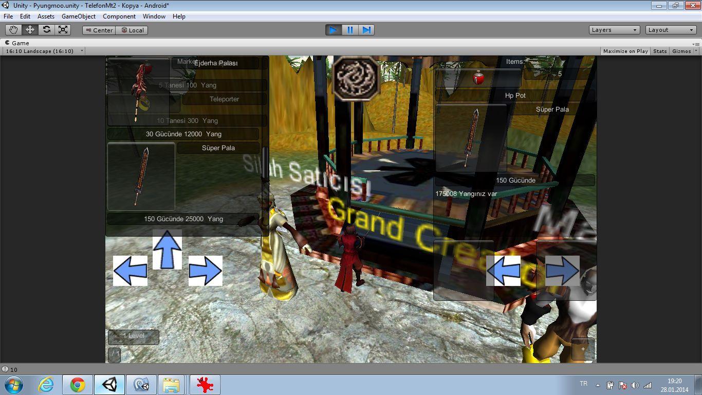 Telefonmt2 beta - screenshot