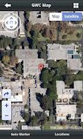 Screenshot of Golden West College