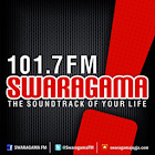 SWARAGAMA FM icon