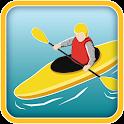 Grand Kayaking Whitewater icon