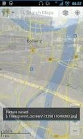 Screenshot of Transparent Screen PRO