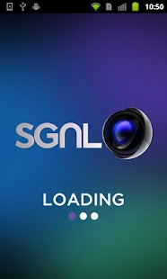 SGNL by Sony - screenshot thumbnail