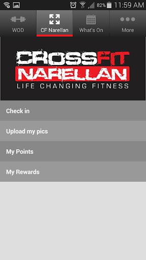 CF Narellan