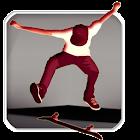 Skate mania icon