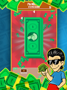 how to get money fast on make it rain