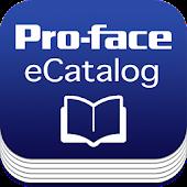 Pro-face Catalog