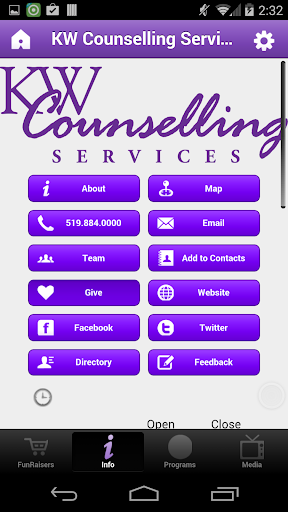 KW Counselling Services