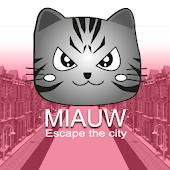 Miauw Escape the city