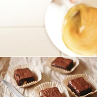 Amazing Chocolate Brownies, gluten-free.