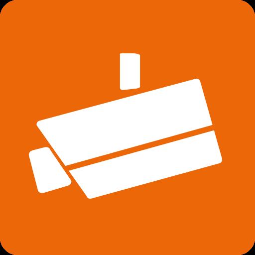 Rollei SafetyCam LOGO-APP點子