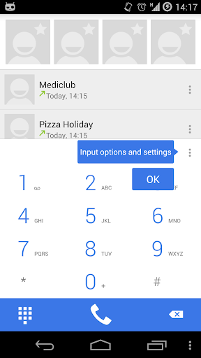 玩通訊App|Reactiv Phone Dialer plus免費|APP試玩