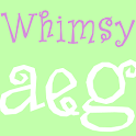 Whimsy FlipFont icon