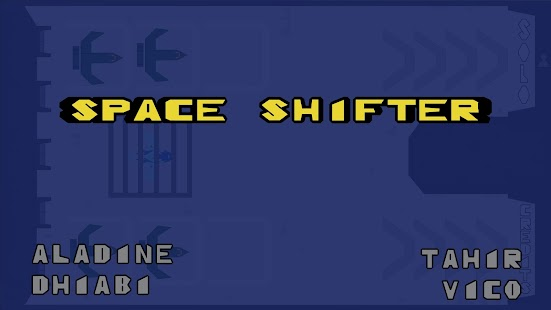 Space Shifter- screenshot thumbnail