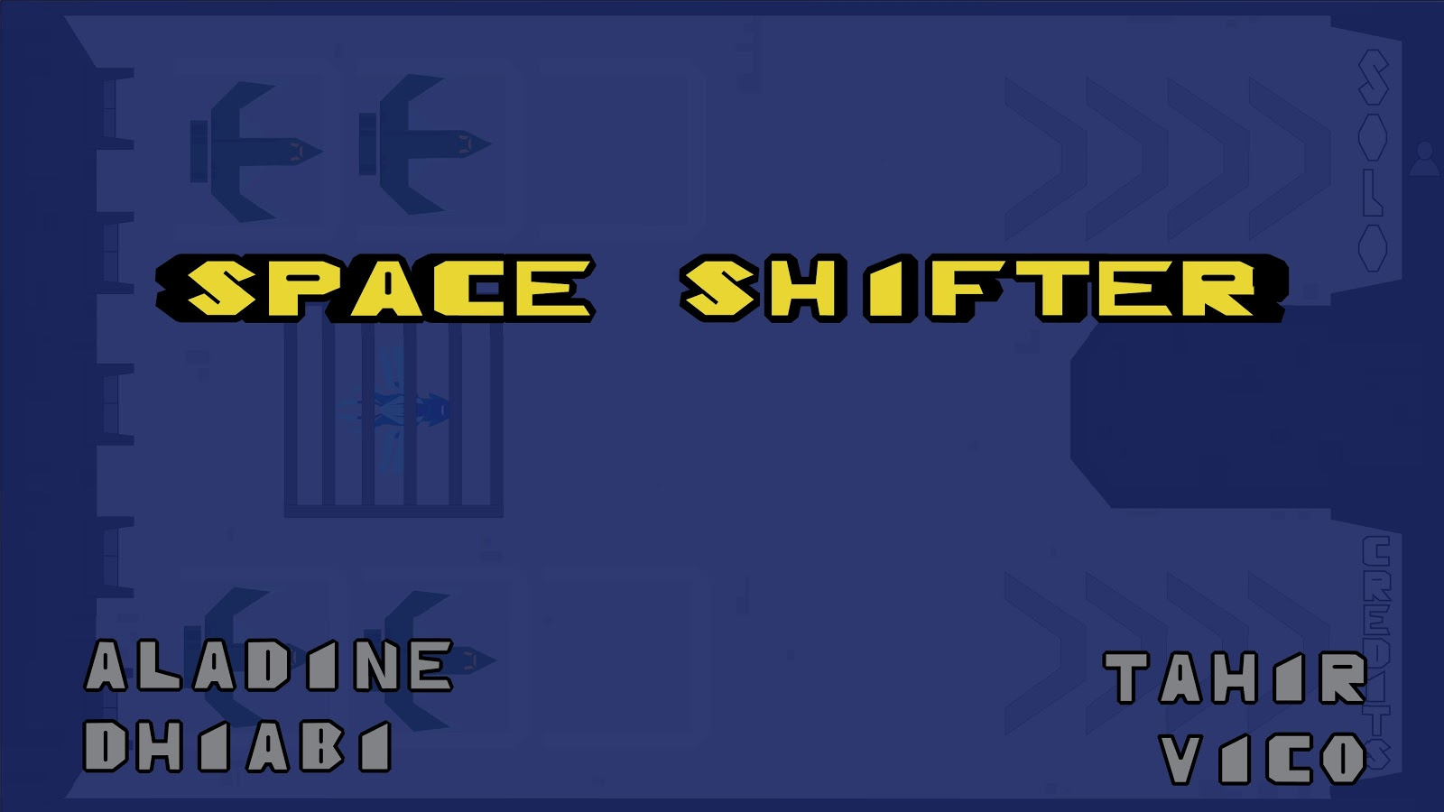 Space Shifter- screenshot