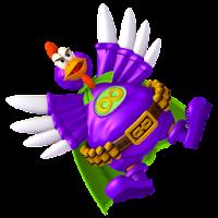 Chicken Invaders 4 1.12ggl