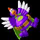 kẻ xâm lược gà 4