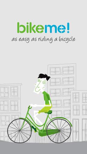 玩交通運輸App|BikeMe - TLV免費|APP試玩