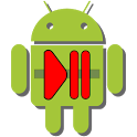 Androlirc - beta version icon