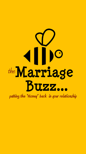 The Marriage Buzz