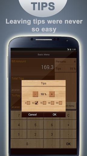 玩免費財經APP|下載小費計算器和尖劈 app不用錢|硬是要APP