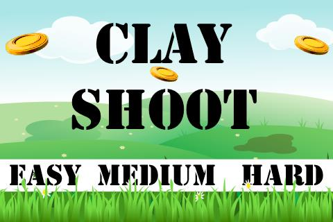 Clay Shoot- screenshot