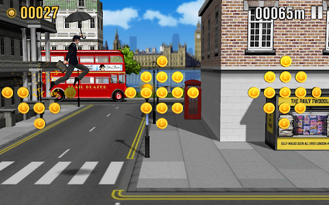 The Ministry of Silly Walks v1.2.6