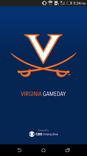 Virginia Gameday LIVE