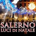 Luci d'artista, Natale Salerno