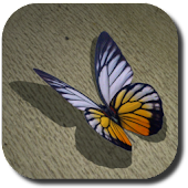 Simj Butterfly Live Wallpaper