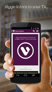 Viggle- screenshot thumbnail