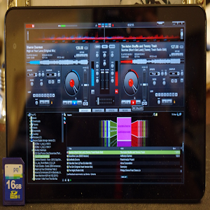 Download Virtual DJ For Tablets APK | Download Android APK