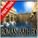 Roman Bath 3D Trial Version icon