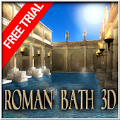 Roman Bath 3D Trial Version