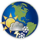 weatherUSA Weather and Alerts