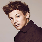 Louis Tomlinson Wallpapers