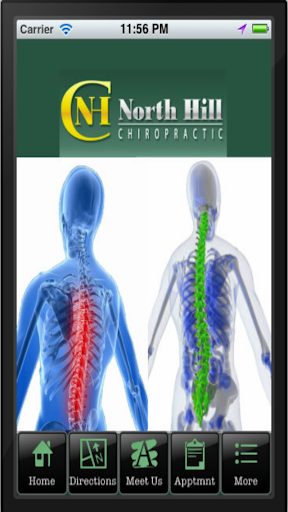 North Hill Chiropractic