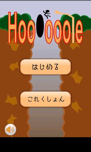 Hoooooole