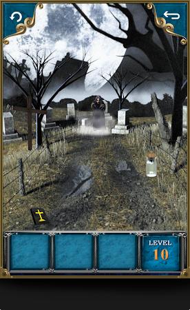 100 Doors Scary 1.0.3 screenshot 263193