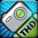 Photaf THD Panorama Pro logo