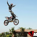 FMX Motocross Stunt  Fancy