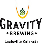 Logo of Gravity Orange Blossom Saison