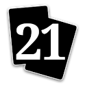 Simply 21 - Blackjack icon