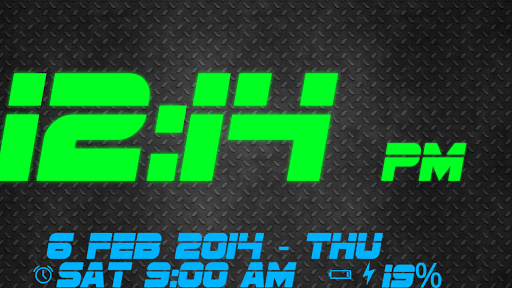 無料工具AppのNight Alarm Display|記事Game