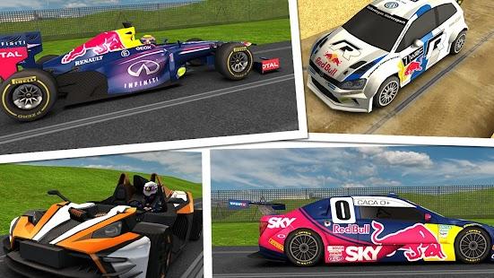 Red Bull Racers Screenshot 37