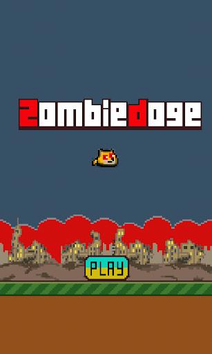 Zombie Doge