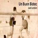 Un Buen Bistec – Audiolibro logo