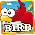 Little Birdy - Angry Escape icon
