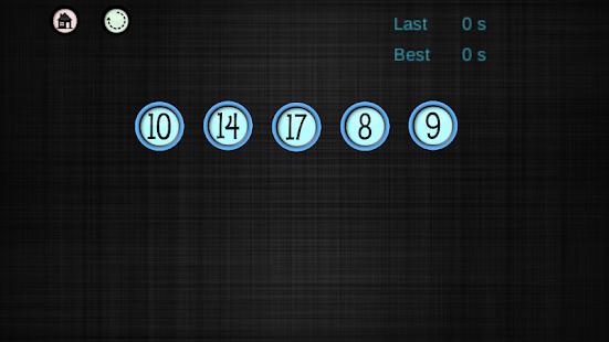 Fast Memory Test screenshot