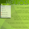 HELiOS Application logo