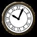 Clock Tower Widget